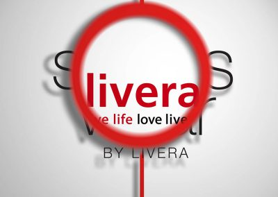 Livera – Narrowcasting